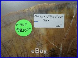 Deschutes Oak round! World Class