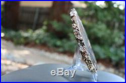 Hubbard Basin Petrified Wood Slab 1 lb 5 oz Nevada Polished